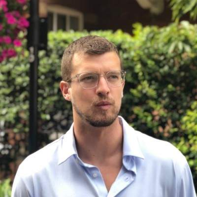 Bermuda office: Daniel Roberts, founder and CEO of Nayms
