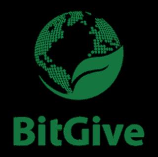 BitGive logo