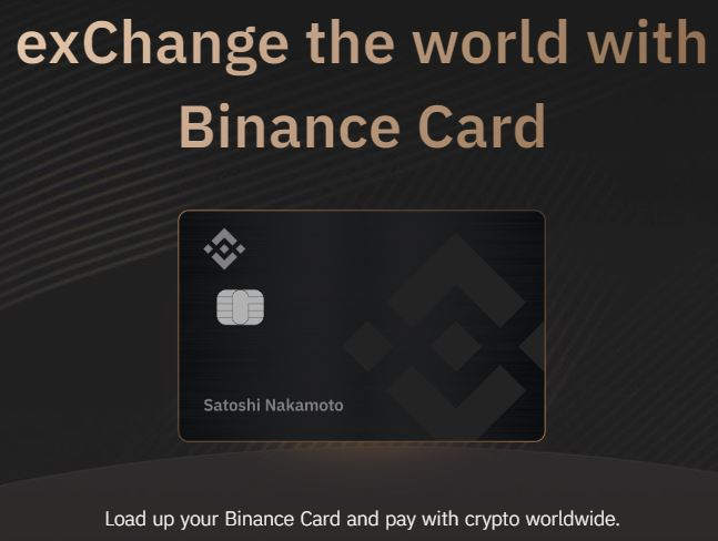 Binance Ships Out Crypto Debit Cards, But in Limited Quantities 17