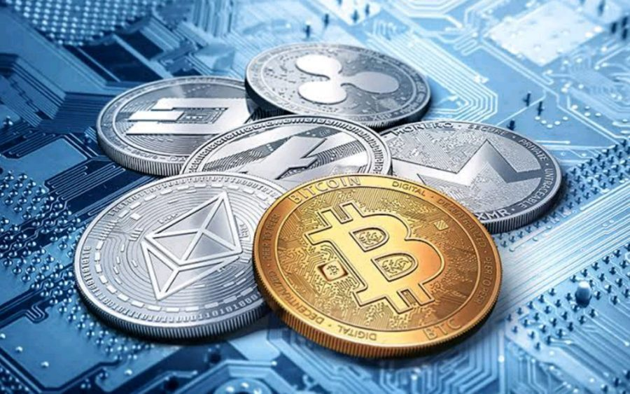 Cryptocurrencies, Meet the cryptocurrency catching the world's attention, Theta Fuel gains 630% in 5 days., U.S regulator invites Banking and Crypto industry leaders for partnership, 3 Crypto Exchanges Control About 14.3%, Circulating BTC Supply.