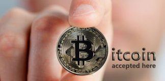 Dubai's real estate takes a fancy to Bitcoin