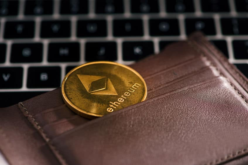 Ethereum (ETH) price hits weekly high