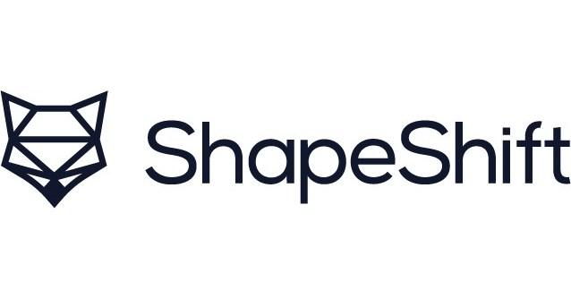 ShapeShift Logo (PRNewsfoto/ShapeShift)