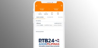 bonds philippines
