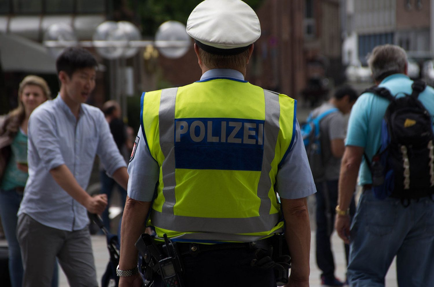 Wave of Bitcoin-Seeking Bomb Threats Sparks Probe by Austrian Police