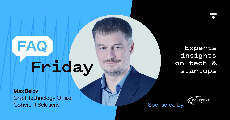 FAQ Friday — Blockchain