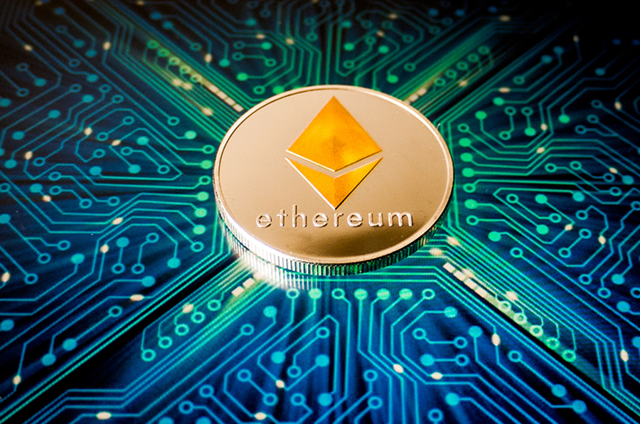 Investors are now rushing into Ethereum, as gains surge by 262% in 4 months