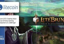 Litecoin LTC LiteBringer