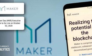 Maker Dao Blockchain Vote