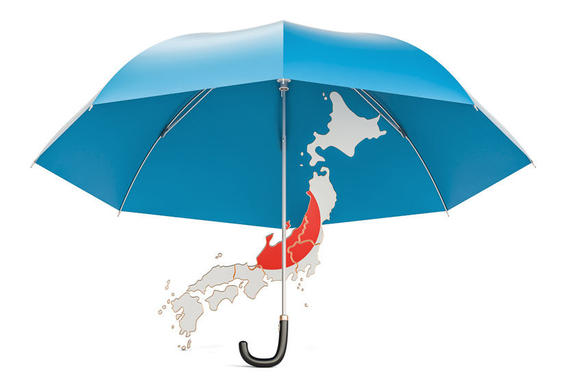 japan insurance