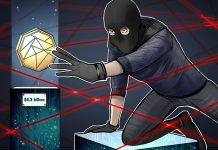 Crypto-Scammers stole $24 million worth of BTCs in 2020