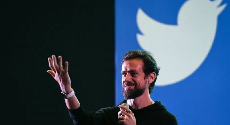 Twitter CEO believes Bitcoin and blockchain are shaping the company's future 8