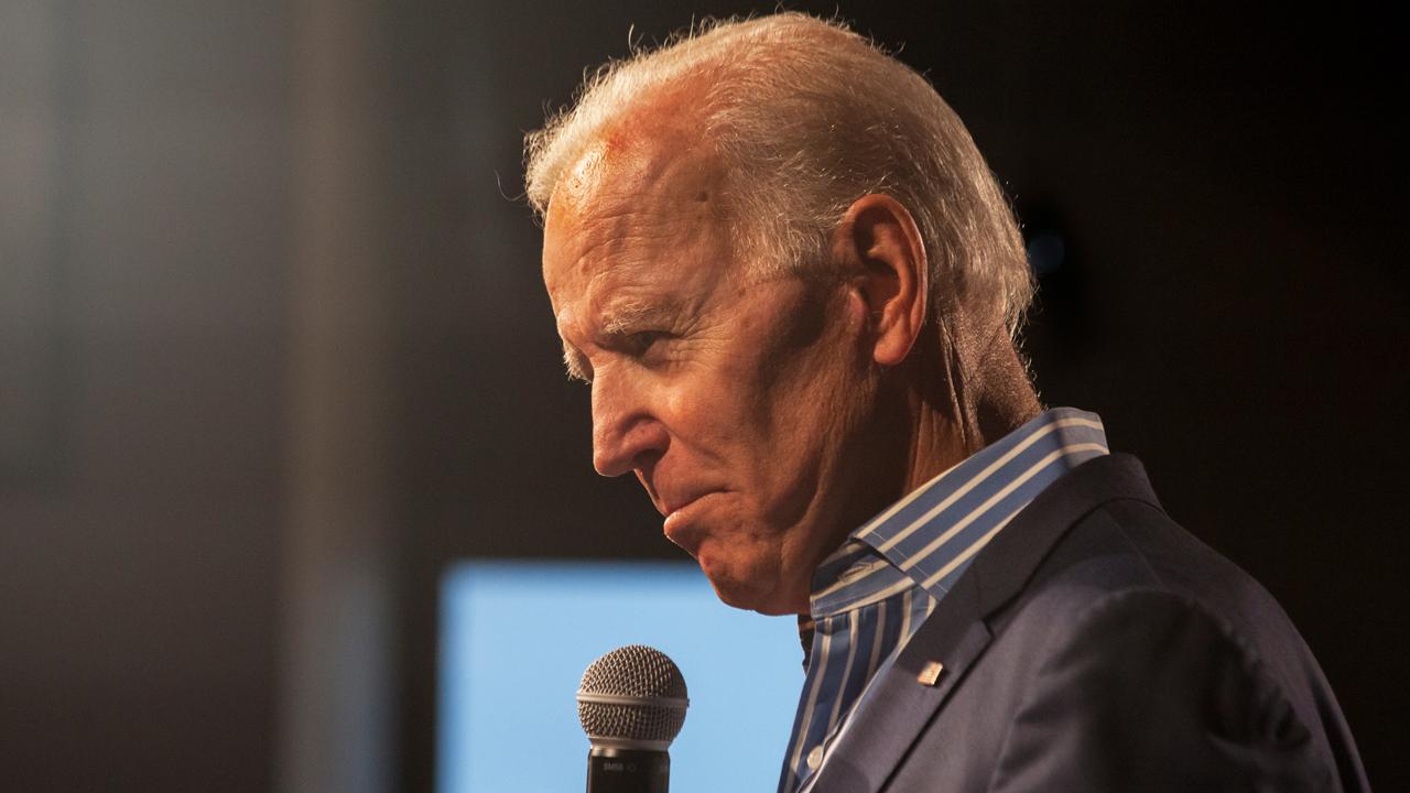 Bitcoin Proponents Bemoan Joe Biden's Proposed Capital Gains Hike