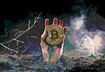 crypto, halloween, bitcoin
