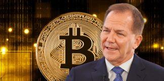 Billionaire Paul Tudor Jones Sees Massive Upside in Bitcoin, Like Investing in Apple or Google Early