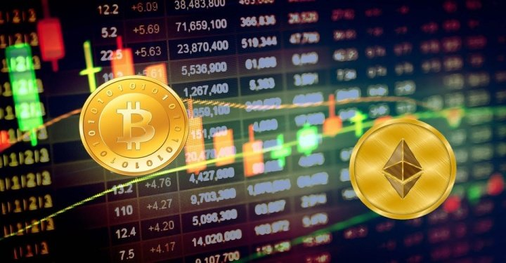 Online Bitcoin Trading