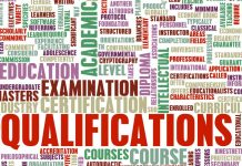 career credentials qualifications