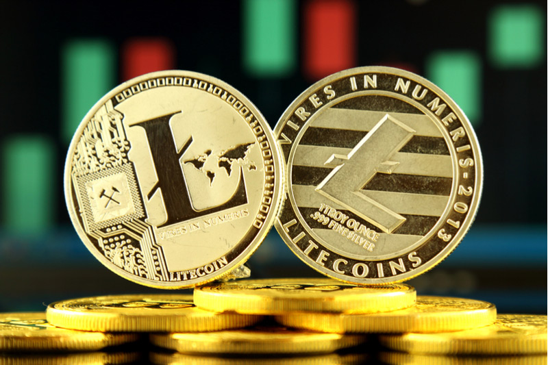 Litecoin – Litecoin – Litecoin Climbs 11% As Retailers Buy Confidence By Fintech Zoom