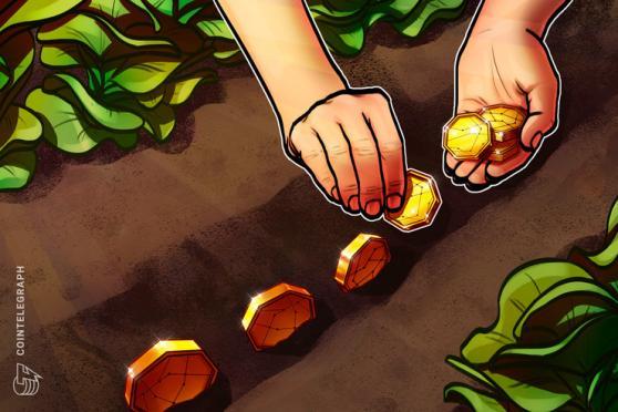Eosfinex set to list 18 DeFi tokens from Ethereum