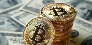 Bitcoin. Photo: Getty