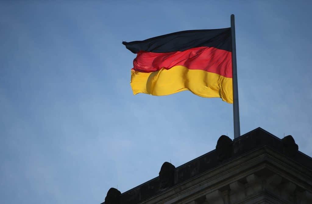 Germany might store vaccination data on IOTA (MIOTA) blockchain