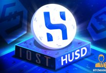 IOST Blockchain Will Support Stablecoin HUSD to Boom DeFi Ecosystem