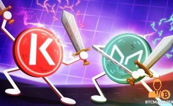 Kava versus Maker