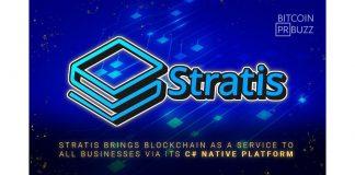 Stratis Group LTD