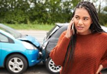 auto accident insurance claim