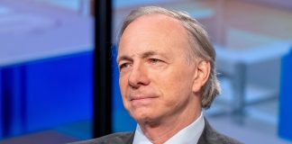 World's Largest Hedge Fund Bridgewater Has Crypto Plans — Founder Ray Dalio Calls Bitcoin 'One Hell of an Invention'