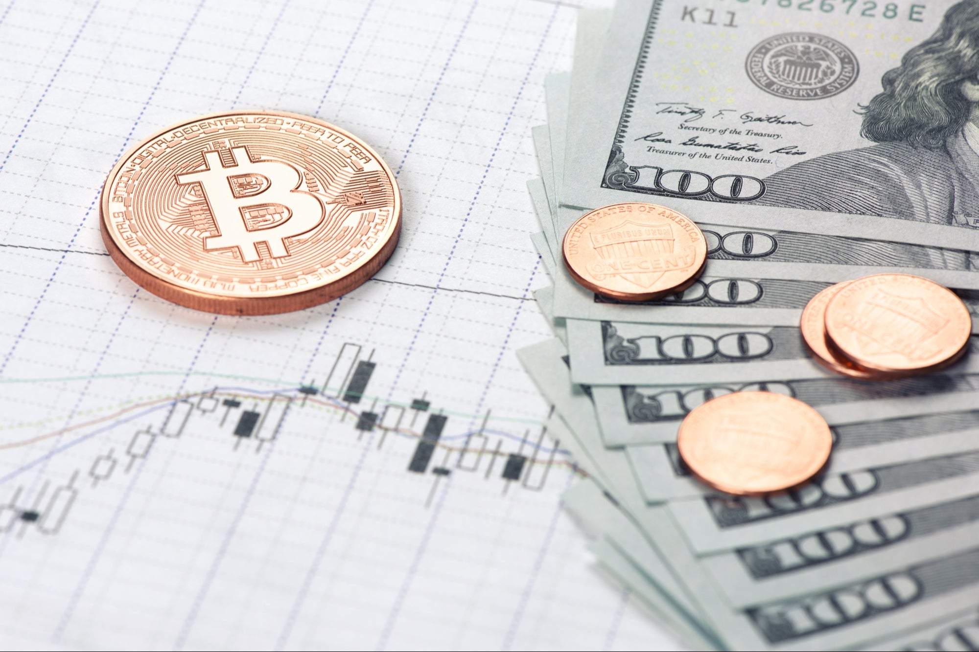 Bitcoin exceeds $ 47,000 and sets a new record