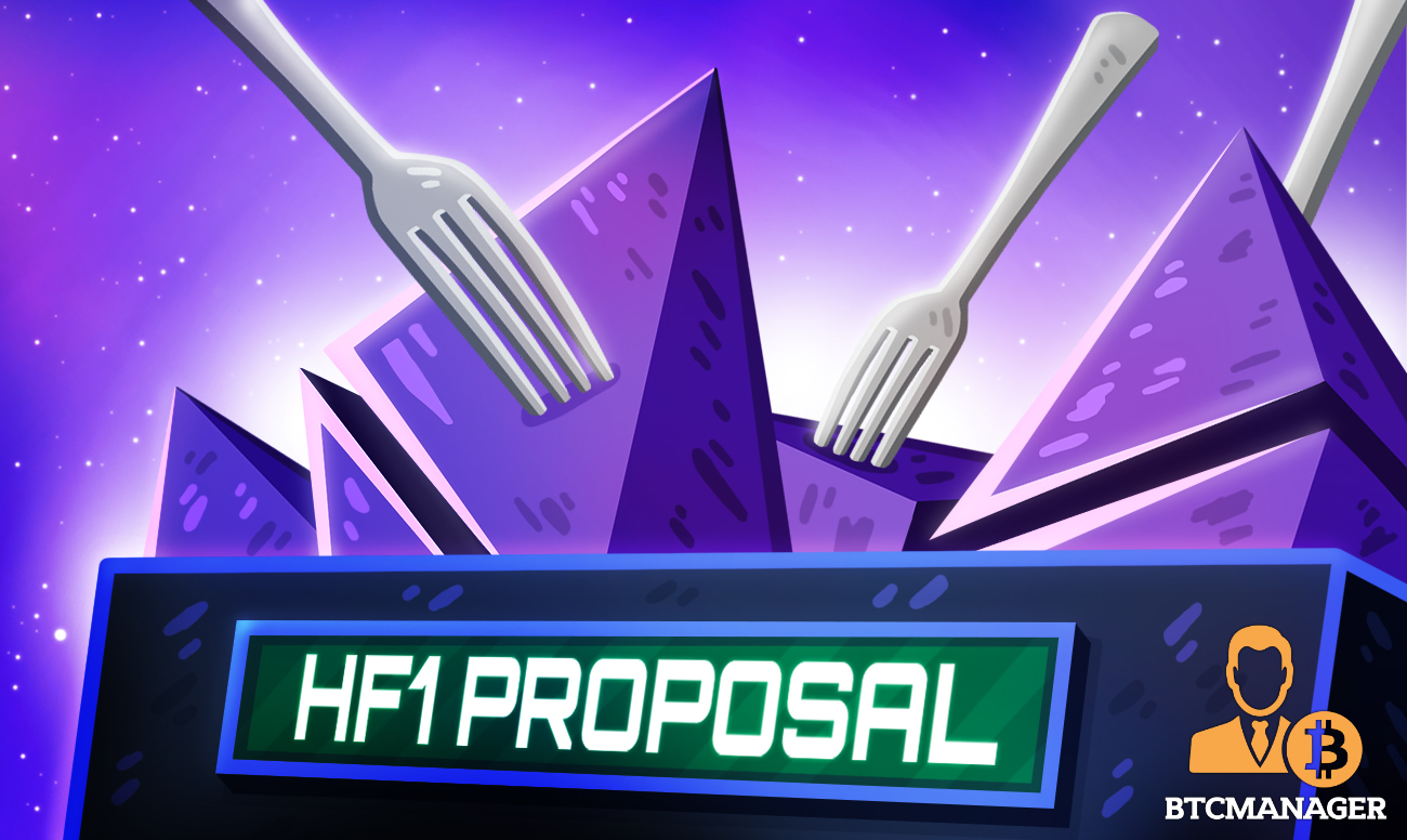 ETH 2.0 could undergo its first Hardfork