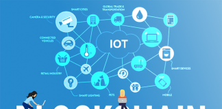 IoT and Blockchain Market
