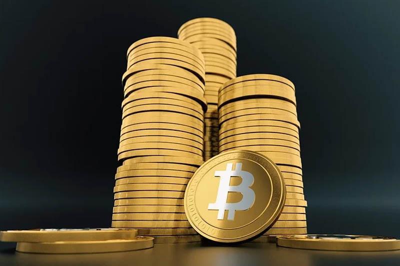 Threefold increase in cryptocurrency gambling