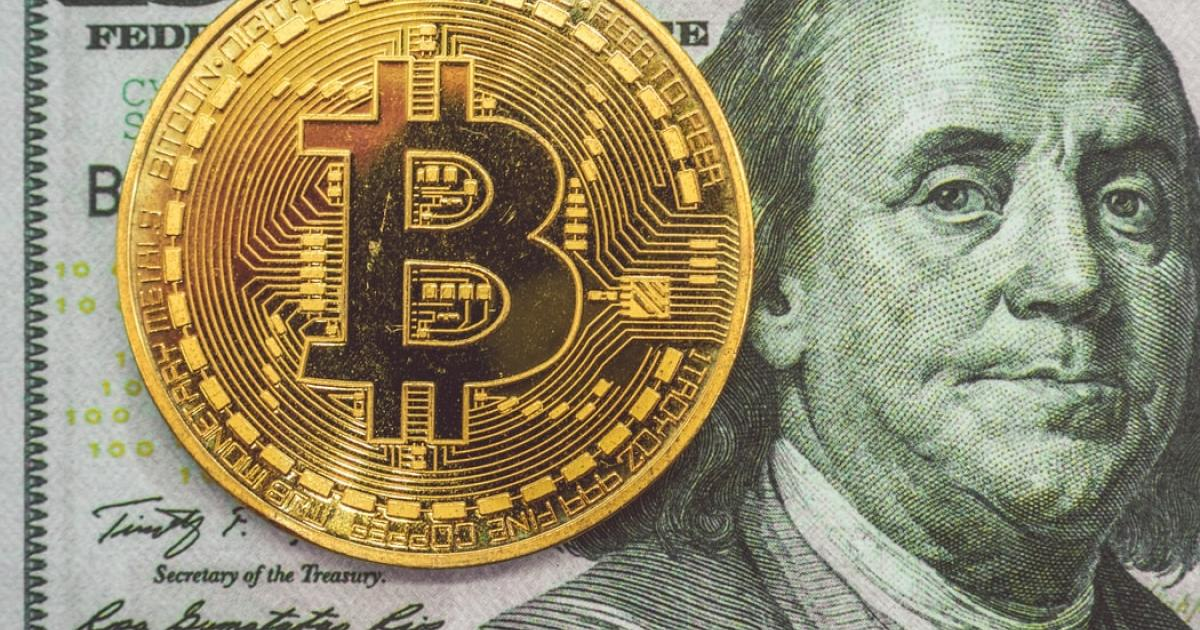 Why Bitcoin Is More Of An Inflation Hedge Than A Tech Stock