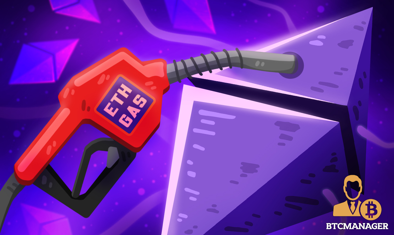 ETH gas fees have been reduced almost 50% due to flash bots (1)