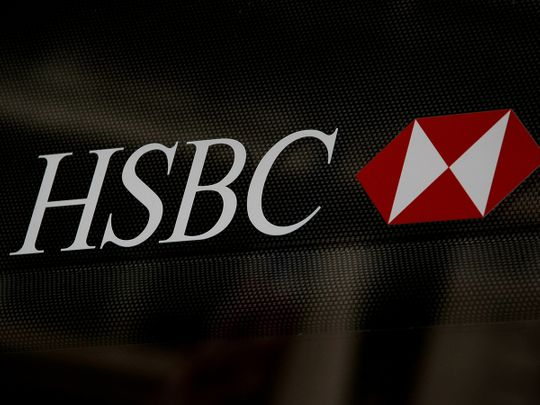 Stock HSBC