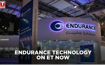 Endurance Technologies to ET NOW: Supply chain stable currently, may see ripple effects later on