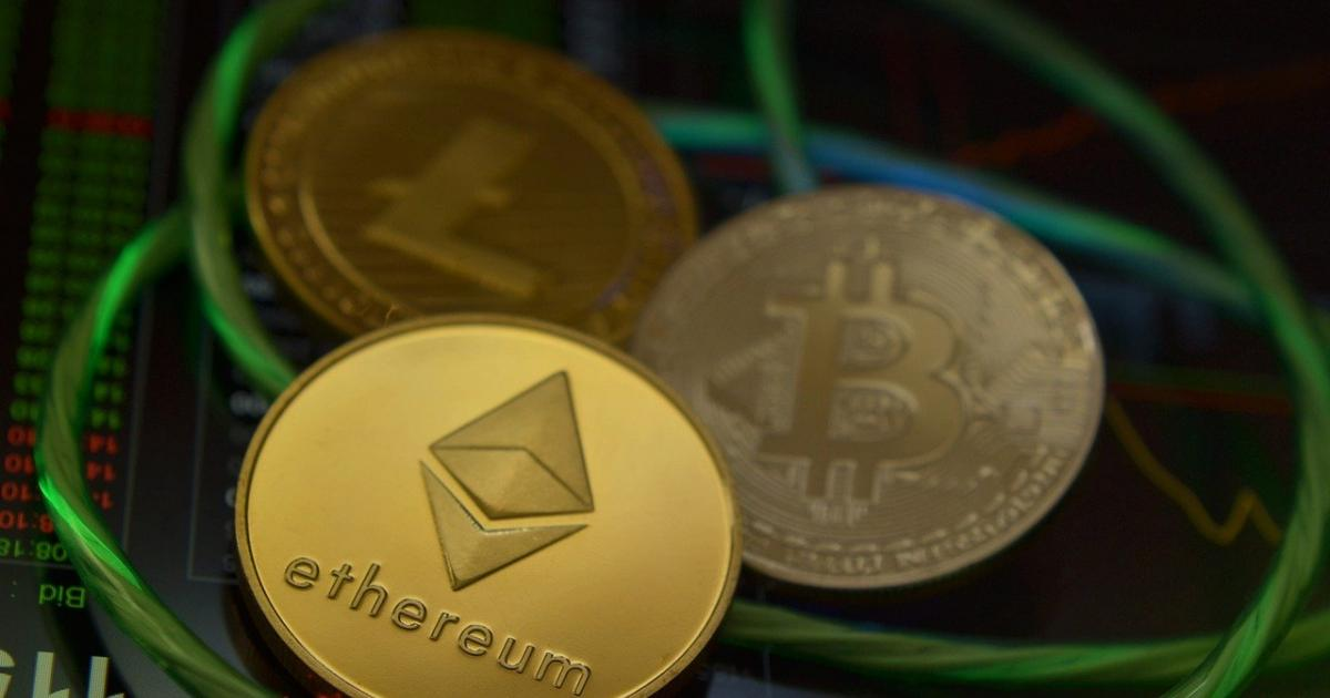 Ethereum Gas Fees Drop To 3-Month Low As Price Reaches $2,563