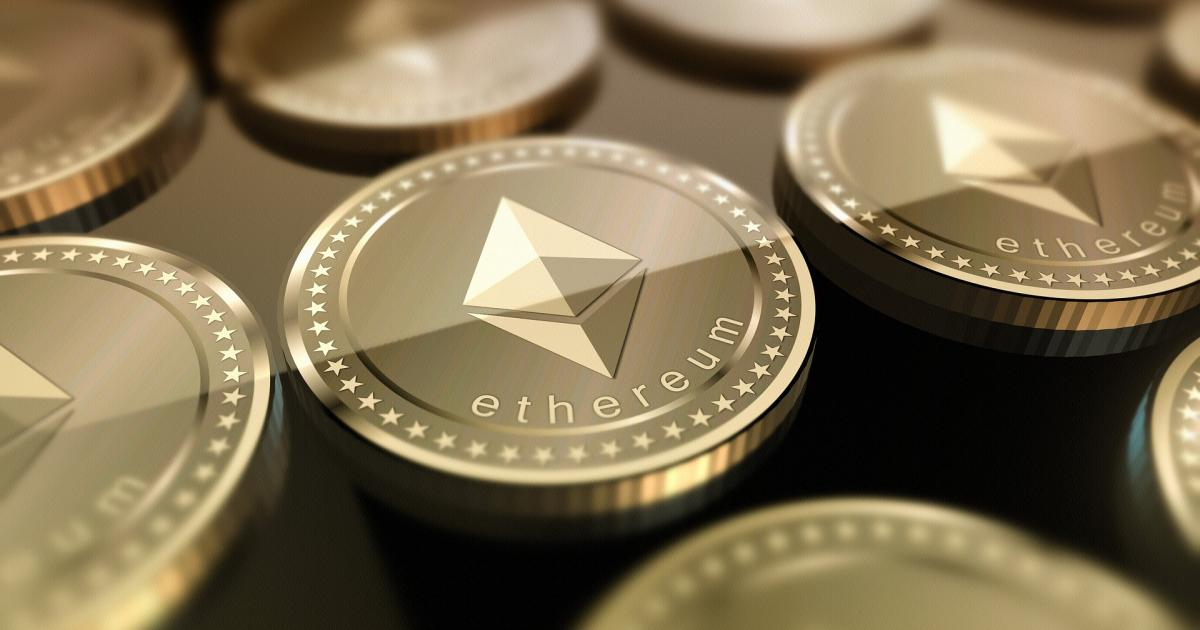 Technical Levels To Watch On Ethereum