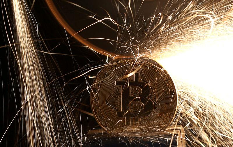 Bitcoin Swings Again, But Blockchain Boom Keeps 100K Target Alive