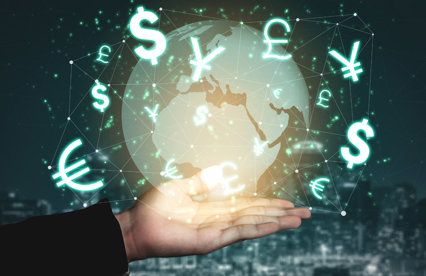 multi currency foreign exchange fx forex currency