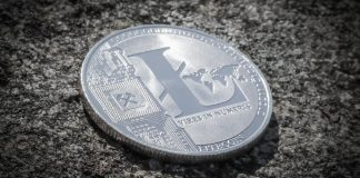 Litecoin Soars But Approaches Resistance