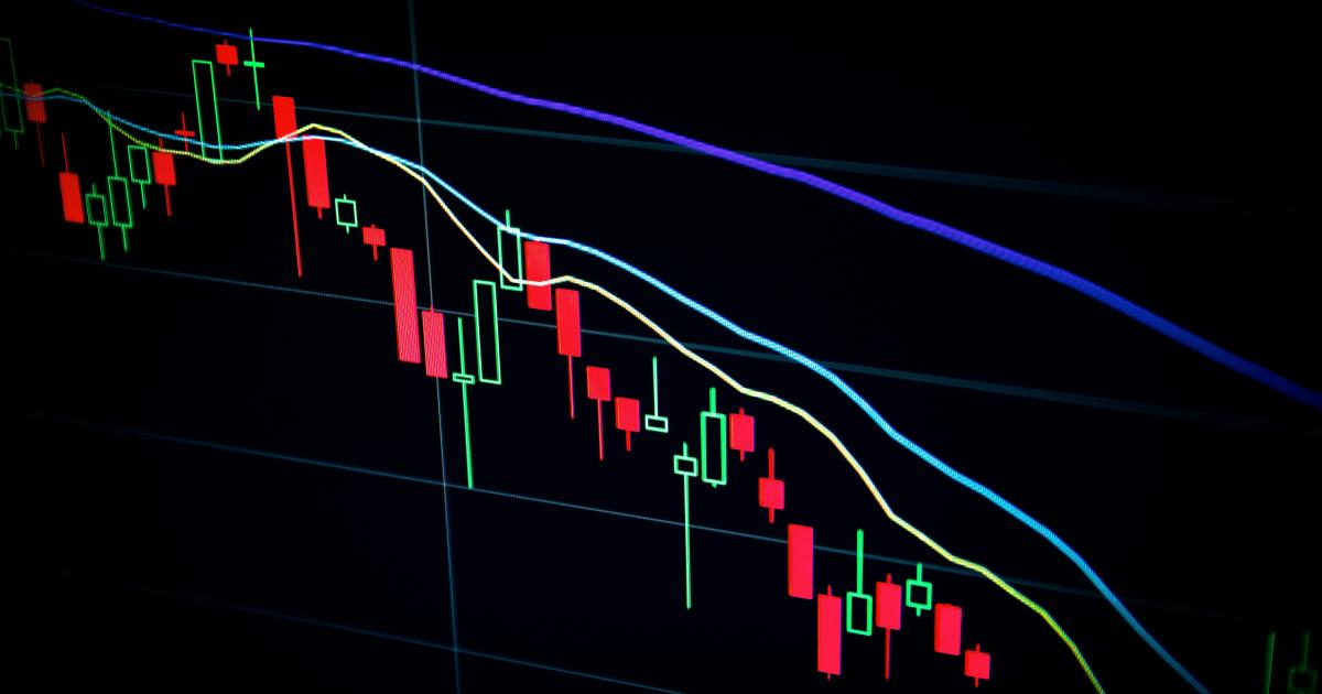 If Dogecoin, Bitcoin Begin 'To Crack,' This Stock Will Be 'One Of The Easiest Shorts There Is,' Says Expert Trader