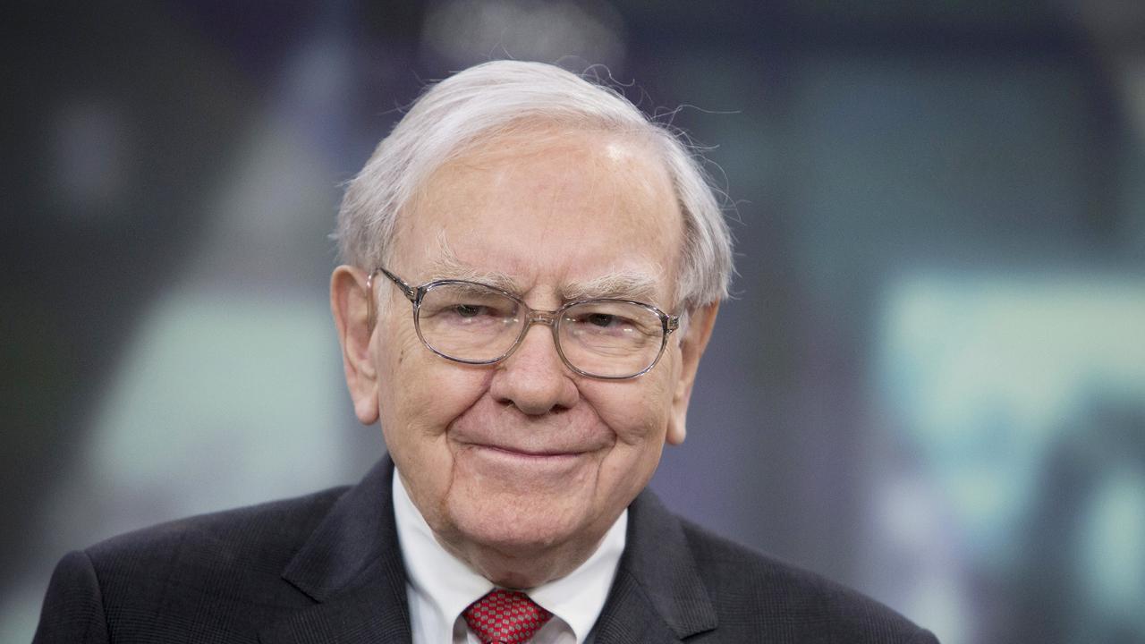 Warren Buffett's Berkshire Hathaway Invests in Bitcoin-Friendly Nubank