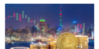 LTC Price Analysis: Consolidation Holds Sway on LTC/USD, Litecoin Expands Asia Reach As Coinbase Enters Japanese Markets