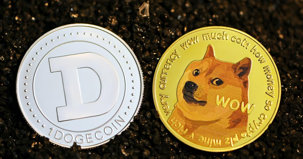 Dogecoin Shoots Up 11.3% As Bitcoin, Ethereum, Other Top Cryptos Remain Muted