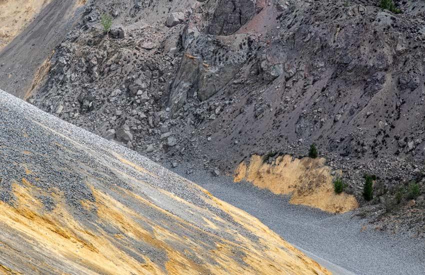 minerals metals copper