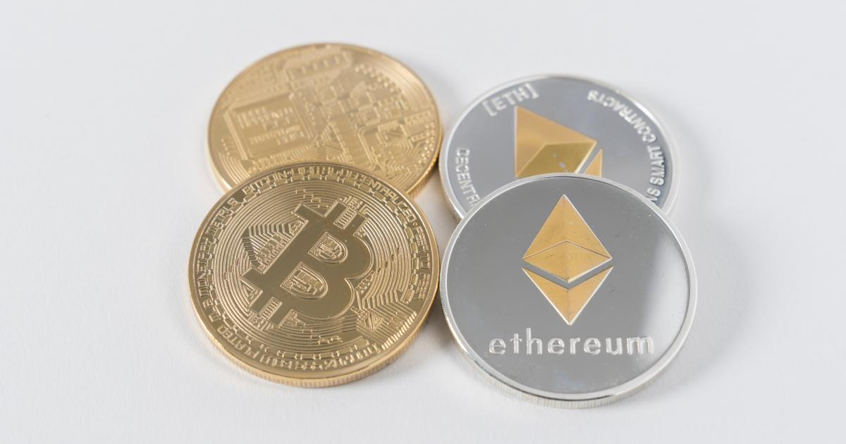 Bitcoin Hovers Around $40K As Ethereum, Dogecoin Drop Lower, Small Coins Strike Big Gains