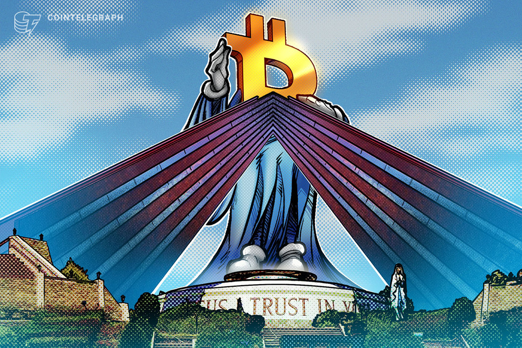 What is really behind El Salvador's 'Bitcoin Law'? Experts answer